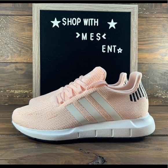 adidas swift ice pink